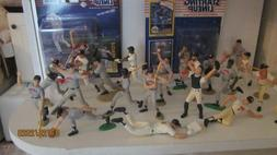 1988-1997  MINNESOTA TWINS Starting Lineup Figures