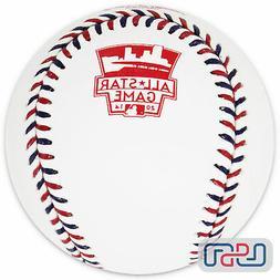 Rawlings 2014 MLB All Star Official Game Baseball Minnesota