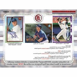 2019 Bowman Baseball ** TEAM LOTS ** Chrome Inserts RC Mize