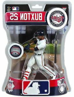 "Byron Buxton Minnesota Twins Limited Edition 2018 MLB 6"" Fig"