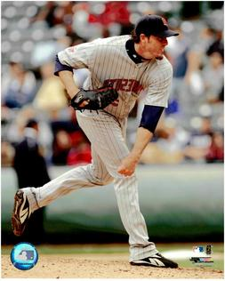 Joe Nathan Minnesota Twins LICENSED Baseball 8x10 Photo