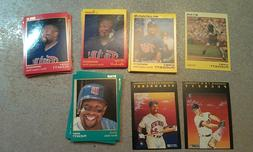 Kirby Puckett Minnesota Twins OF MLB Hall Of Fame ODDBALLS U