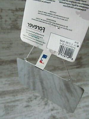 MINNESOTA Baseball LICENSE PLATE ORNAMENT Forever Collectibles NEW