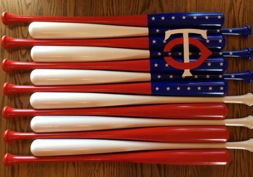 Minnesota bat American