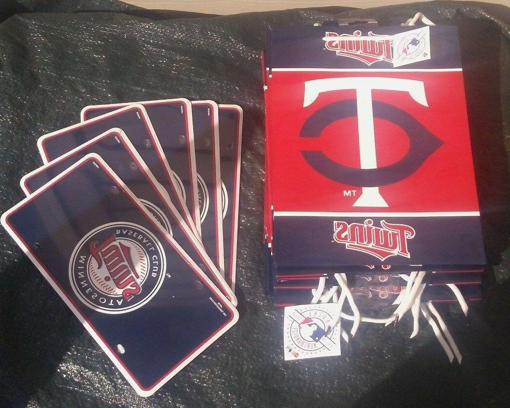 minnesota twins lot 15 gift party bags