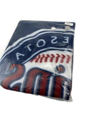 Minnesota Club Blanket