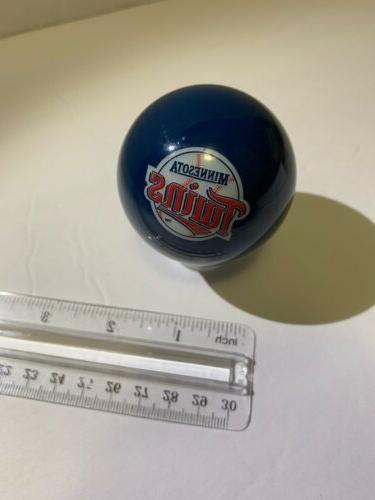 MLB Billiard - BLUE