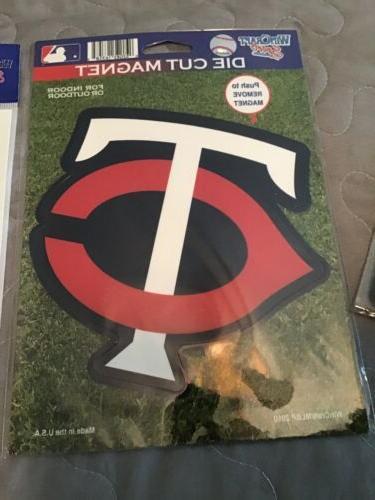 MN Twins Kits!! ... Lg Tats, Keychain Window