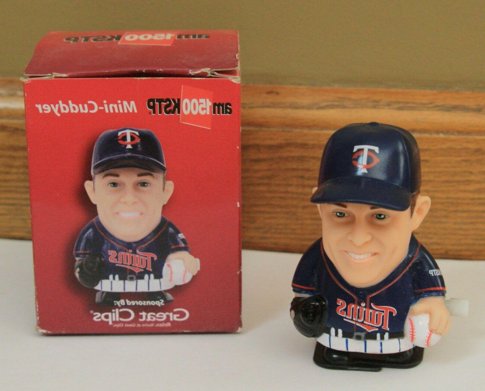 Vintage Twins Cuddyer toy