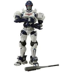 Minnesota Twins 10 Inch Plastic Fox Sports Robot  MLB Cletus