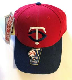 MINNESOTA TWINS 1973 COOPERSTOWN COLLECTION VINTAGE MLB BASE