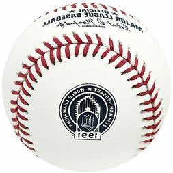 Minnesota Twins 1991 World Series Anniversary MLB Rawlings B