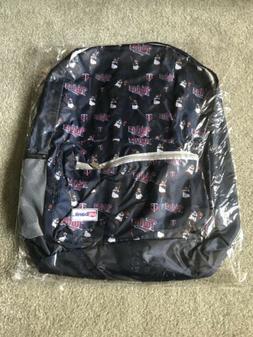 Minnesota Twins Backpack 8/19 SGA TC Bear