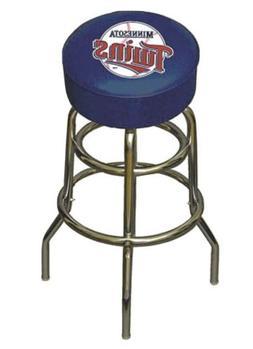 Minnesota Twins Barstool-Logo Discontinued-New In Box