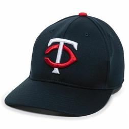 Minnesota Twins Baseball Cap Adjustable Replica Youth Adult
