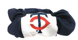 Minnesota Twins Hair Scrunchie Holder Twist Tie Pony Tail ML