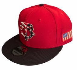 New Era Minnesota Twins Men's Adult 9Fifty Snapback Cap Hat