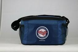 Minnesota Twins MLB Kolder 6 Can Pack Insulated Cooler Lunch