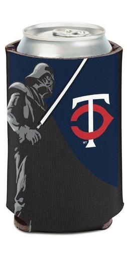 Minnesota Twins MLB Can Holder Cooler Bottle Sleeve Star War