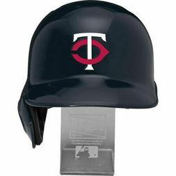 Minnesota Twins MLB Full Size Cool Flo Batting Helmet Free D