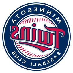 MINNESOTA TWINS MLB MAGNET CAR~REFRIGERATOR~FILING CABINET~L