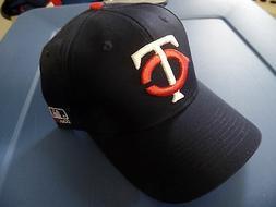 Minnesota Twins MLB OC Sports Team Replica TC Logo Twin Citi