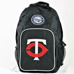 Minnesota Twins Officially Licensed MLB Southpaw Backpack