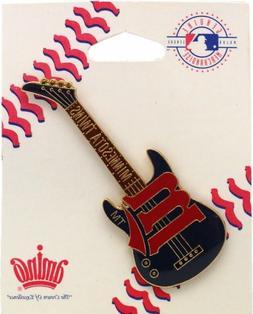 Minnesota Twins Pin Guitar Pin