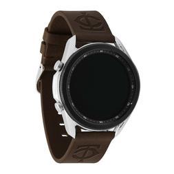 Minnesota Twins Quick Change Leather Watch Band