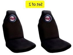 Minnesota Twins Set of 2 Premium Embroidered Auto Seat Cover
