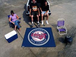 Minnesota Twins Tailgate Area Rug 5' x 6'