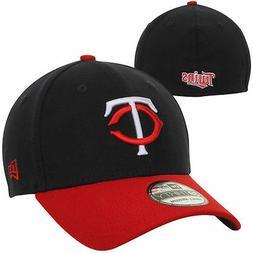 Minnesota Twins TC New Era 39THIRTY MLB Team Classic Stretch