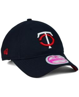 New Era Women's Minnesota Twins Tech Essential 9TWENTY Cap