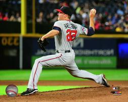 MLB Baseball Caleb Thielbar Minnesota Twins Framed Photo Pic