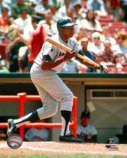 MLB Baseball Tony Oliva Retired Minnesota Twins Framed Photo