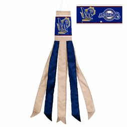 MLB Milwaukee Brewers Windsock