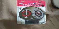 Rico MLB Minnesota Twins 3 In 1 Trailer Car Truck Grille Hit