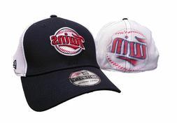 MLB Minnesota Twins Fade Classic 39THIRTY Flex Fit Hat New E