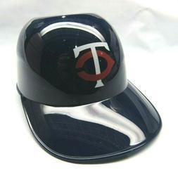 MLB Minnesota Twins Mini Batting Helmet Ice Cream Snack Bowl
