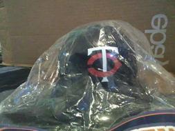 MLB Minnesota Twins Souvenir Batting Helmet Adjustable Facto