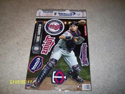 BRAND NEW! MLB TEXAS RANGERS, YU DARVISH FATHEAD TEAMMATES W