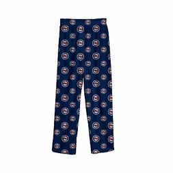 MLB Toddler Boys Team Print Sleepwear Pant Minnesota Twins T