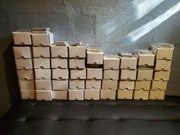 Modern Baseball Cards Team Lot Boxes!!! Minnesota Twins