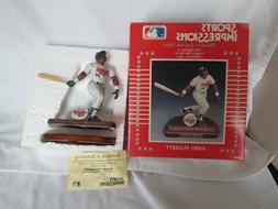 NEW 1990 Kirby Puckett Minnesota Twins Sports Impressions Fi