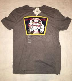 NEW Men's Minnesota Twins Tee Shirt Size Medium NWT