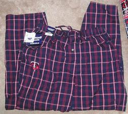 NEW MLB Minnesota Twins Loungewear Sleepwear Pajamas Pants M