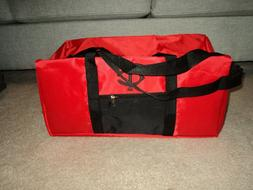 Twins Duffel Bag, SGA 05-28-19