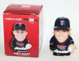 vintage minnesota twins michael cuddyer mini wind